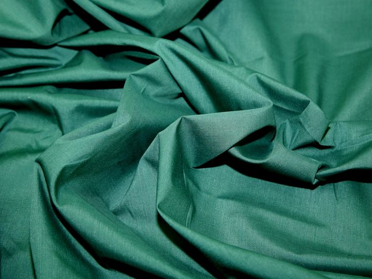 Green Polycotton- for first go at shirt dress?