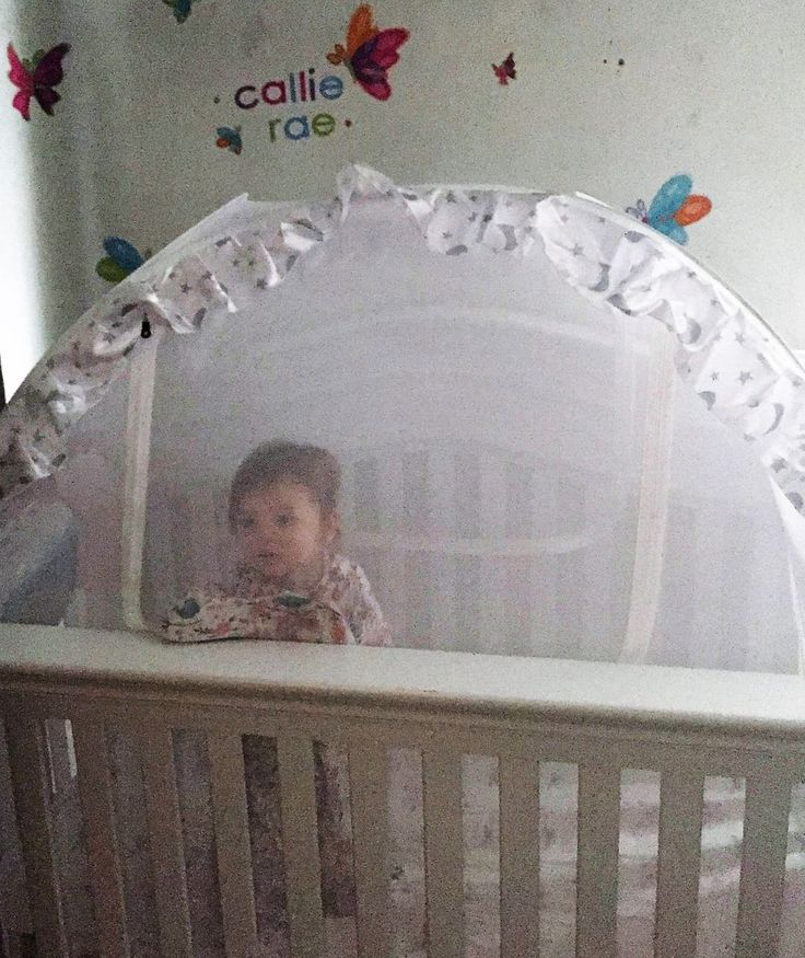 SAFE Baby Crib Tents By Aussie Cot Net Co Safety Quality