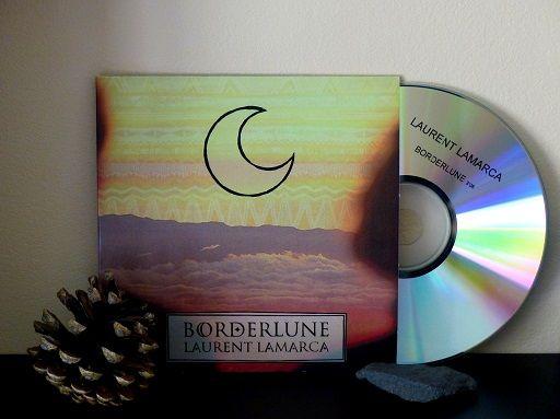 """""""Borderlune"""", le single de Laurent Lamarca : http://www.menagere-trentenaire.fr/2015/07/24/single-borderlune-laurent-lamarca"""