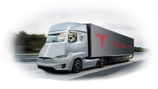 """Tesla lanzará camión eléctrico en septiembre   Agencia AFP  El fundador de Tesla Elon Musk dijo el jueves que el fabricante estadounidense de vehículos eléctricos está listo para lanzar su primer camión semirremolque en septiembre el primer paso dentro de este segmento.  Musk hizo el anuncio en un tuit ofreciendo pocos detalles sobre el plan aunque en el pasado había hablado sobre introducirse en el segmento de camiones.  """"El camión semirremolque Tesla será desvelado en septiembre. El equipo…"""