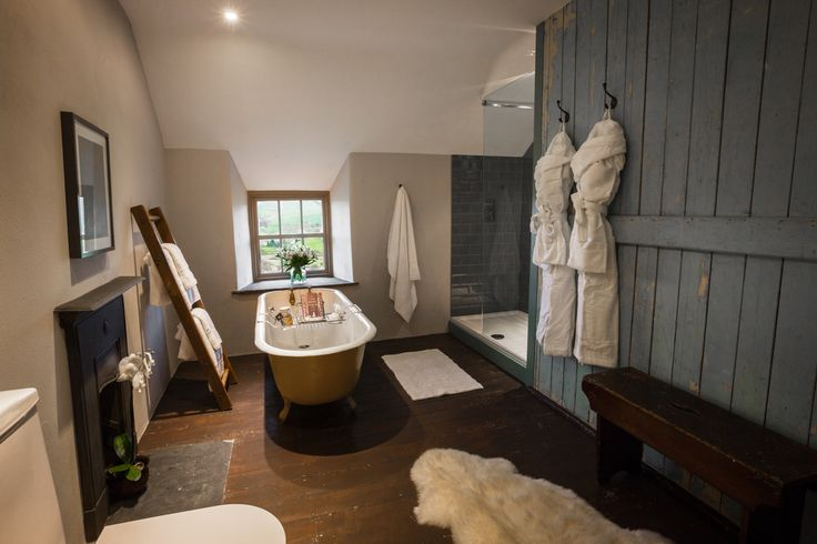 Traditional Welsh holiday cottage near Betws-y-Coed, Snowdonia, UK