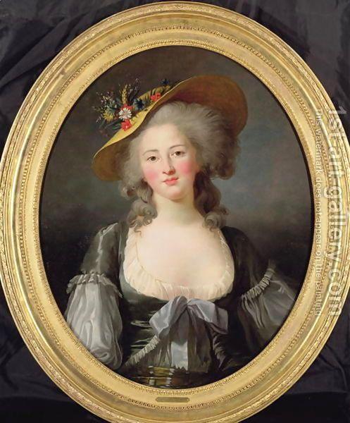 Madame Élisabeth de France soeur Martyre du Roi - 10 mai de 1794-10 mai de 2014, 220 anniversaire de le martyre de la Bienhereuse Élisabeth de France.