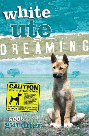 White Ute Dreaming | Scot Gardner