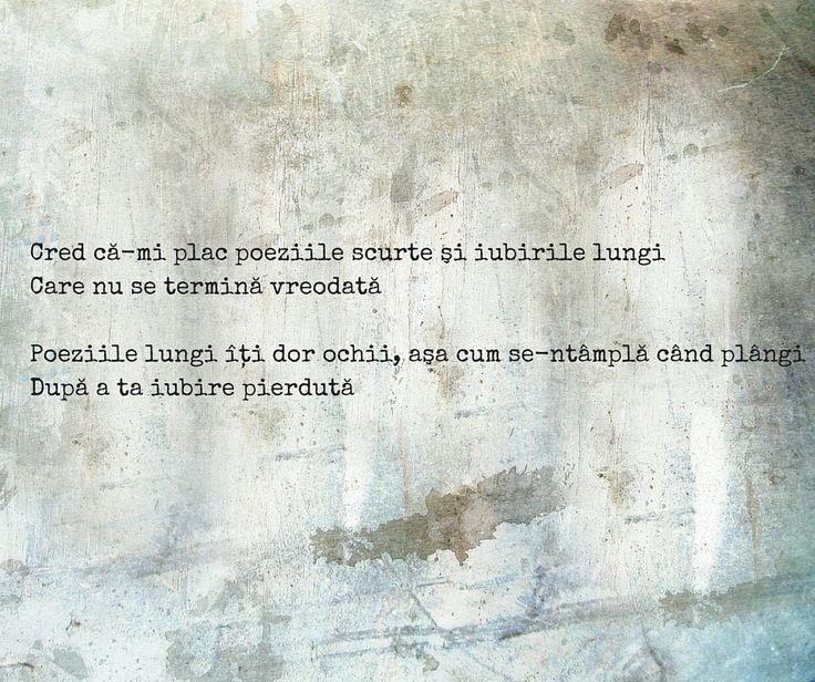 39 poem - Poezia ta scurtă