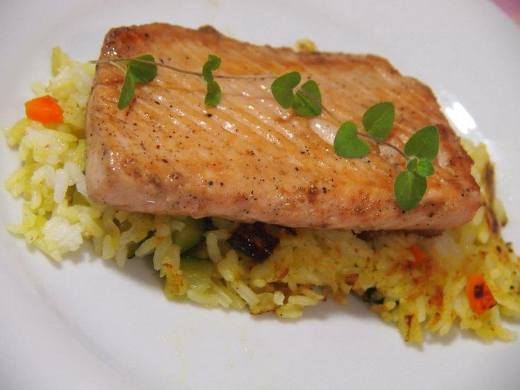 Deliciosa combinación que nos trae la receta del blog COCINA SIN CARNÉ. ¡No te la pierdas!