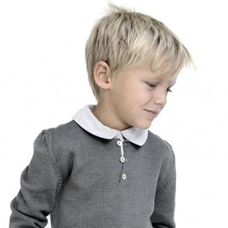 Große Frisuren und Haarschnitte Ideen für Little Boys 2018-2019   – A Be