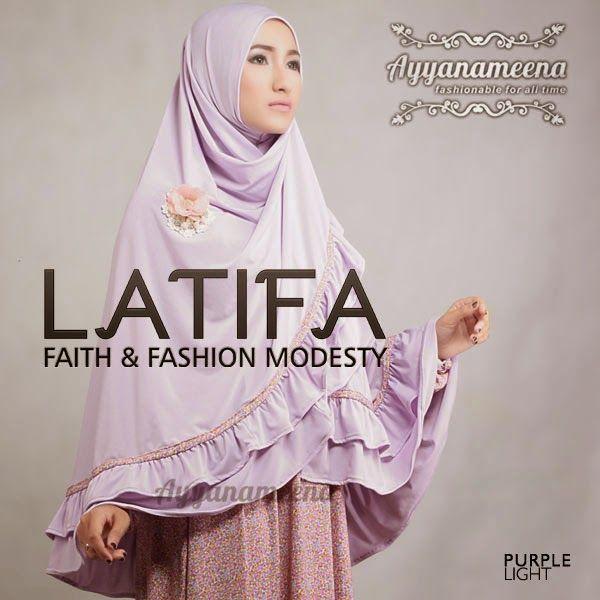 Ayyanameena Latifa