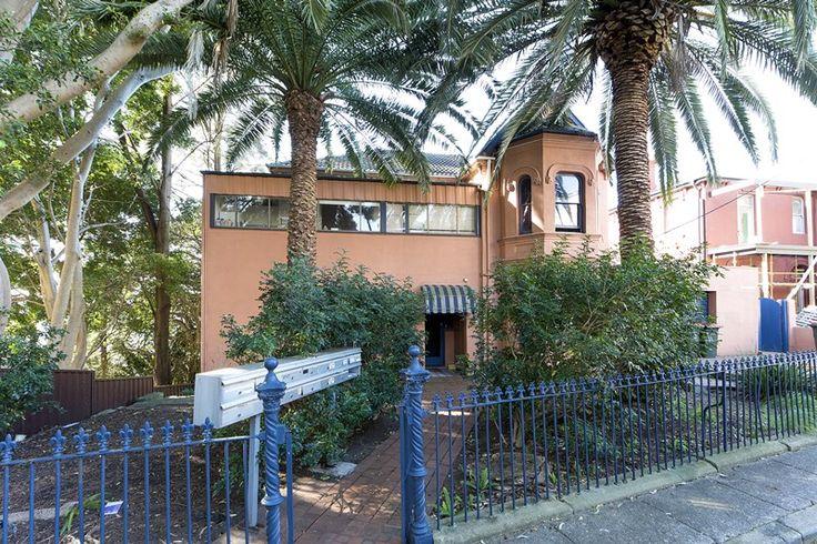 8/6 Mary Street, Glebe NSW 2037, Image 1