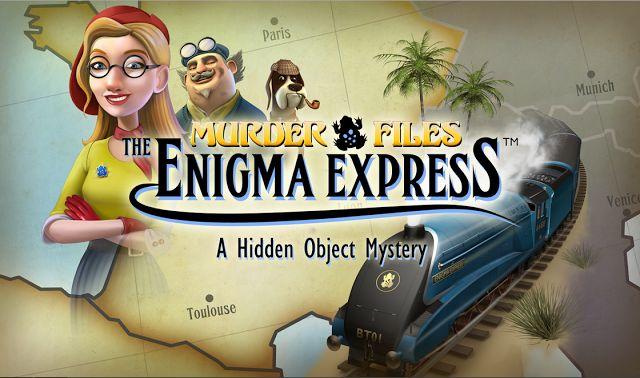 ► http://www.siberman.org/2015/06/enigma-express-android-apk-indir.html  Enigma Express, android cihazlarınızda ücretsiz olarak oynayabileceğiniz oldukça başarılı bir yapıya sahip ve çeşitli mekanlara gizlenmiş olan nesneleri bulmaya çalışacağınız gizli nesne bulma oyunu. Bu bulmaca oyununda Azılı suçlu Five Fingers adındaki karaktere ait 8 gizemli nesnenin çalındığı oyundaki göreviniz; Dedektif Hannah Dakota adındaki karakter ile Enigma Express trenine binerek dünya haritası üzerinde farklı…