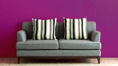 Pulire il divano con i rimedi naturali