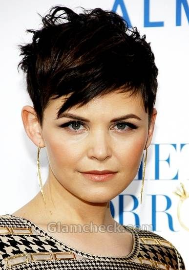 ginnifer goodwin hair styles ginnifer goodwin cropped hairstyle tammy hefner hair 3318 | ecc6691bd46fc3f799f8adb0a55baeae