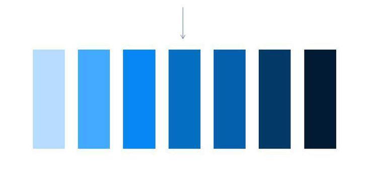 color azul - Buscar con Google