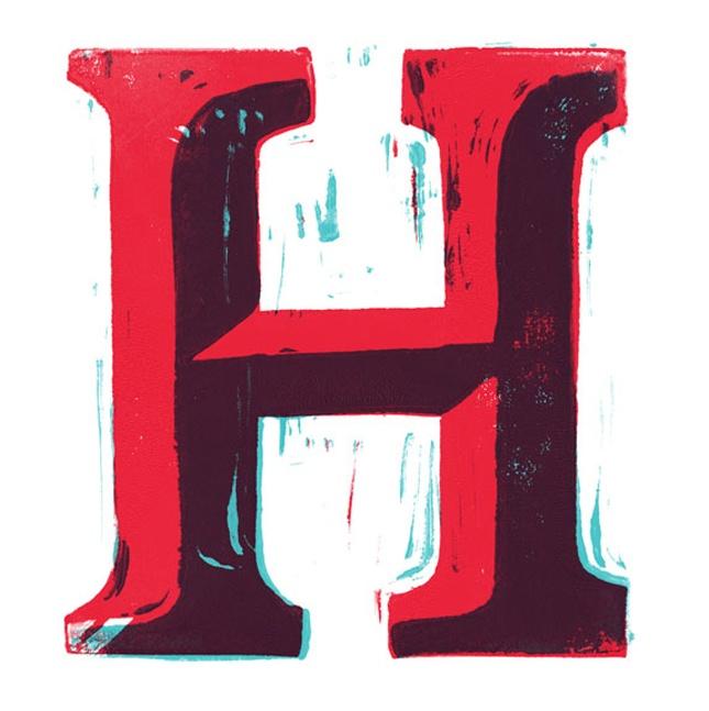 263 best Letter H images on Pinterest
