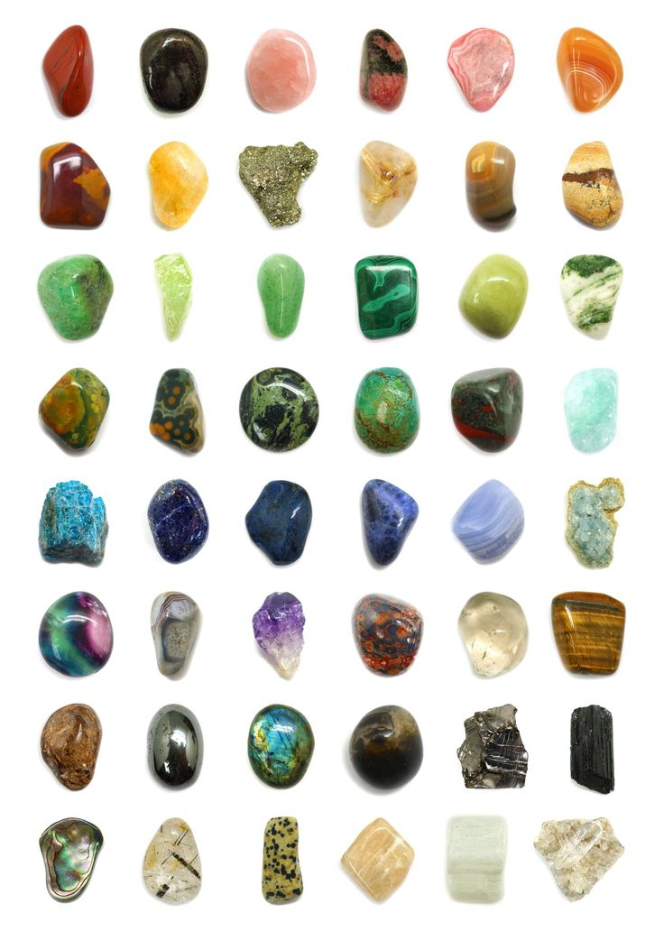 Crystal Crash Course: A Beginner's Guide to Healing Crystals. Download our full guide to get started!