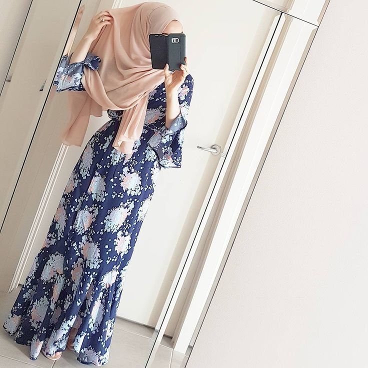 "1,118 Likes, 10 Comments - @hijabrevivalofficial on Instagram: ""@modestyinstyle"""