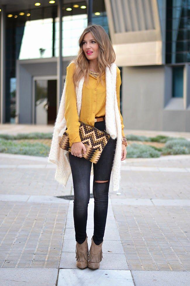 Mi Aventura Con La Moda - Fashion Blog - Page 11