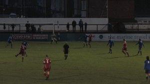 AFC Liverpool 4-2 Winsford United