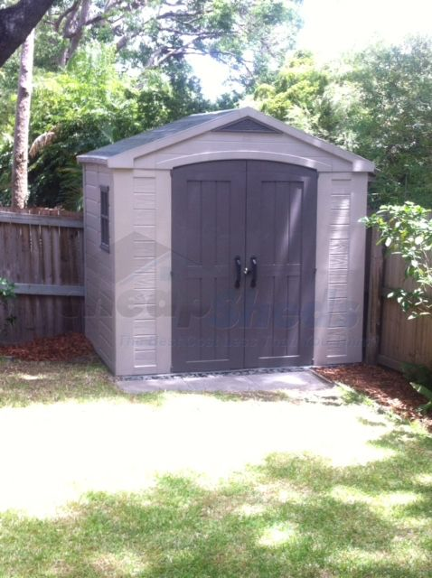 Garden Sheds Brisbane 46 best plastic sheds images on pinterest | garden sheds, plastic