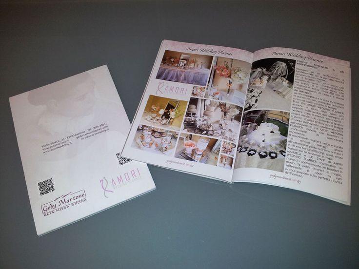 immagine coordinata, #brochures  www.mtlook.it