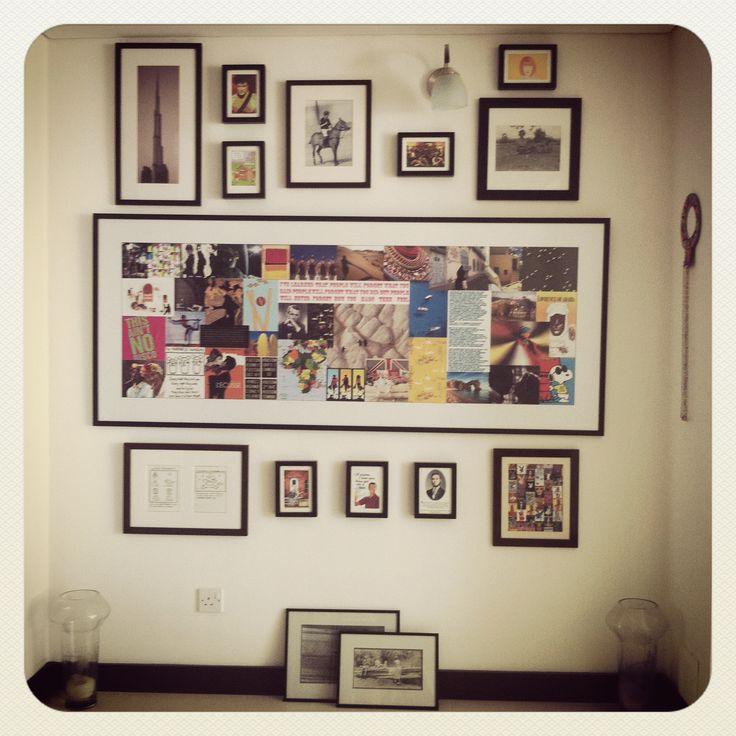 diy postcard art google search with various frames