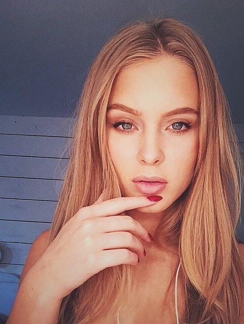 Pinterest: Bluesirens  Zara Larsson