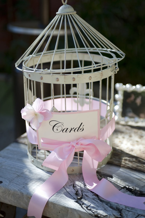 145 best Wedding Table Gift Card Holders images on Pinterest ...