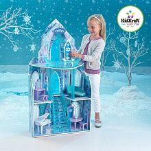 Kidkraft - Puppenhaus: Disney Die Eiskönigin