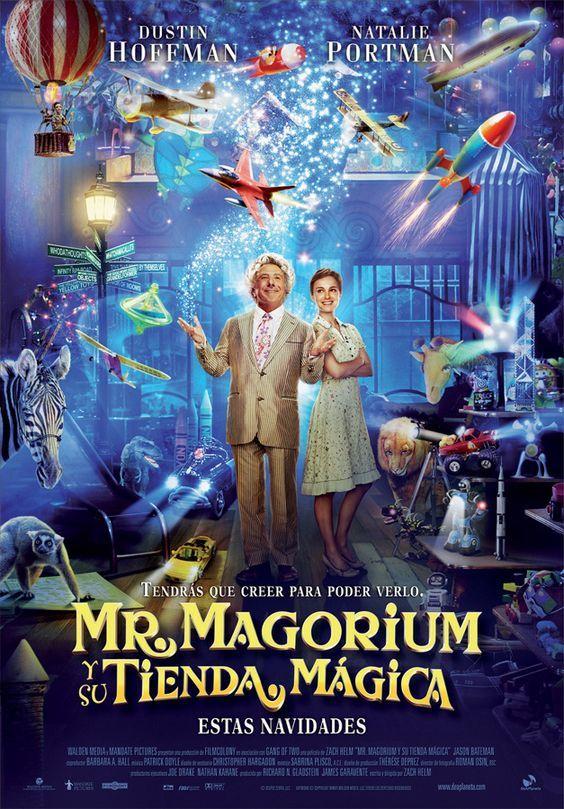 Mr. Margorium y su tienda mágica (20079 tt0457419 CC