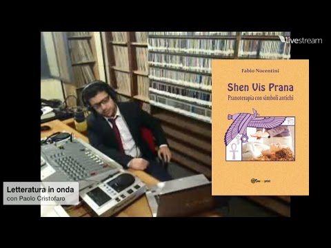 "Fabio Nocentini, ""Shen Vis Prana. Pranoterapia con simboli antichi"", Youcanprint.  http://www.amazon.it/Shen-Prana-Pranoterapia-simboli-antichi-ebook/dp/B00DHEIZLW"