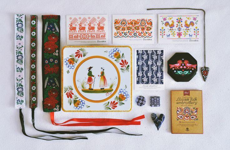 folk, collage, home, folklore