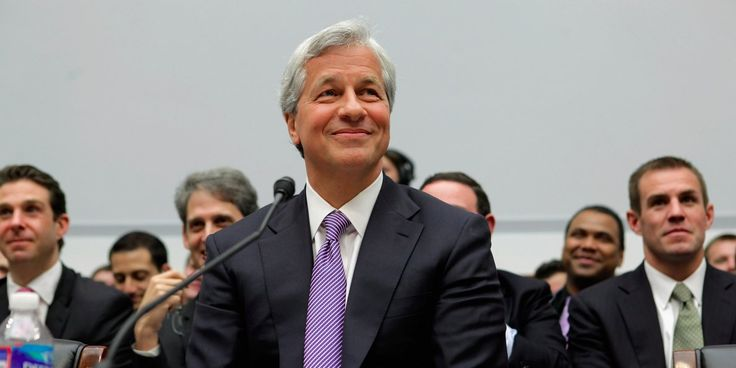 JPMorgan Chase, Bank of America, Wells Fargo, Citigroup, Goldman Sachs, and Morgan Stanley stand to a reap a massive windfall under the plan.