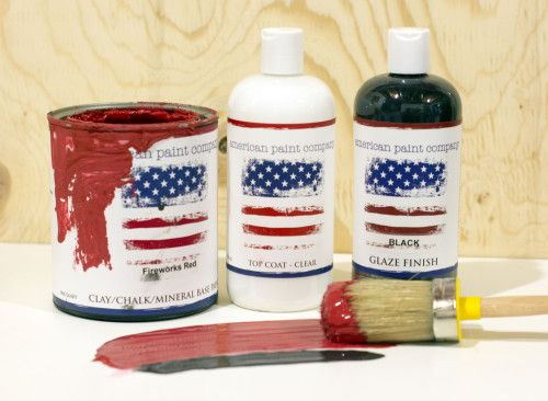 Repainting a Dining Room Table Set - American Paint Company