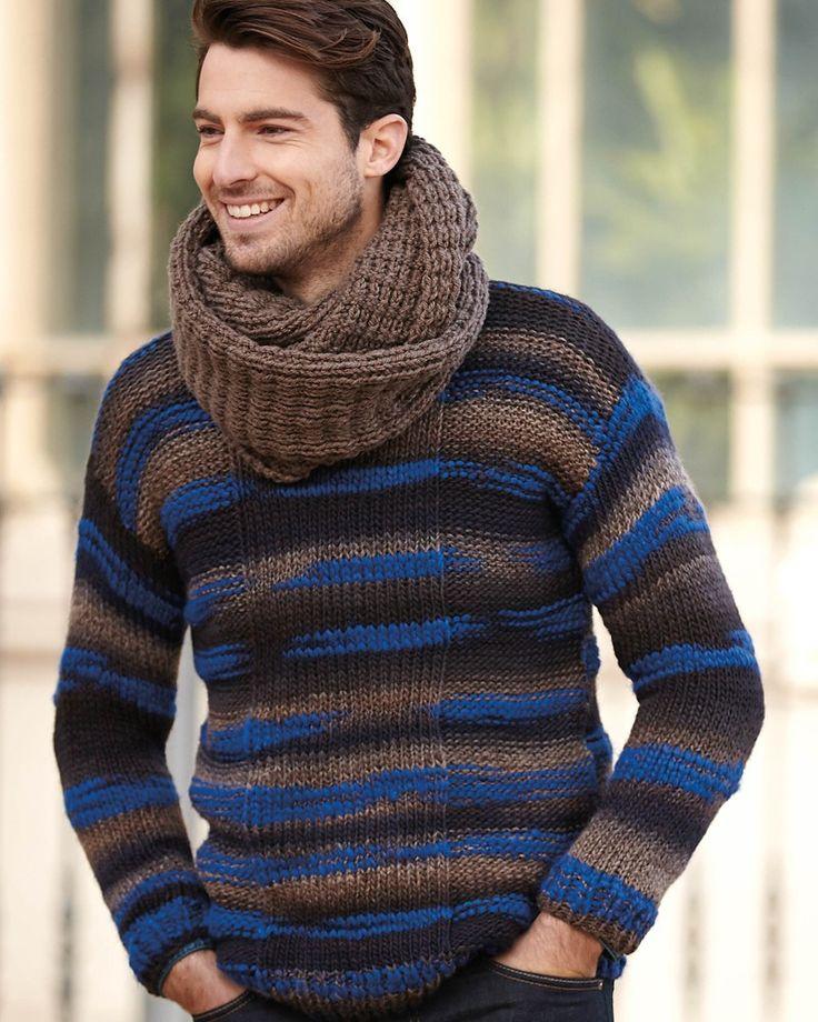 S-58B | Knitting Fever Yarns & Euro Yarns