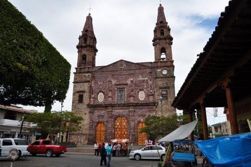 Tangancicuaro