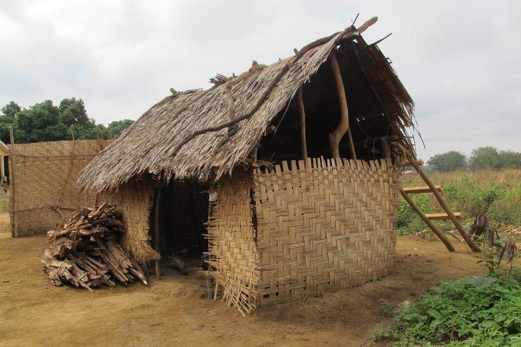 Kamerun 2013 r.