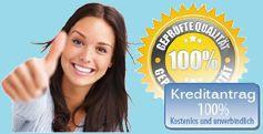 Kredit ohne Schufa - Ihr bestes Kredit-Portal im Internet