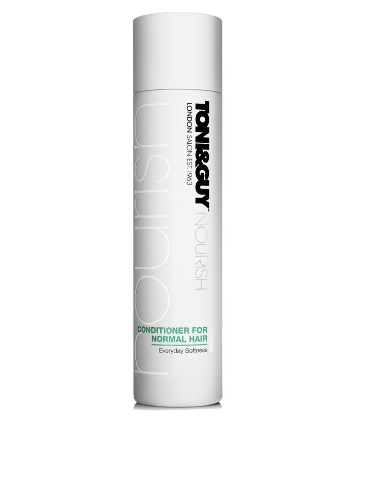 TONI&GUY Hair Care Nourish Conditioner For Normal Hair RRP $15.99