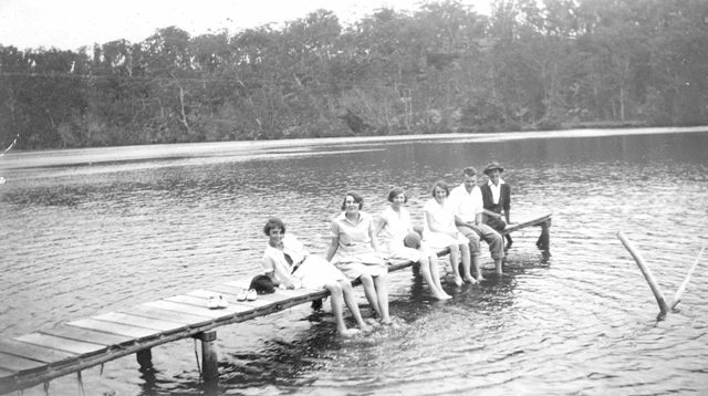 Padstow Picnic Point East-Hills-Park-1920s