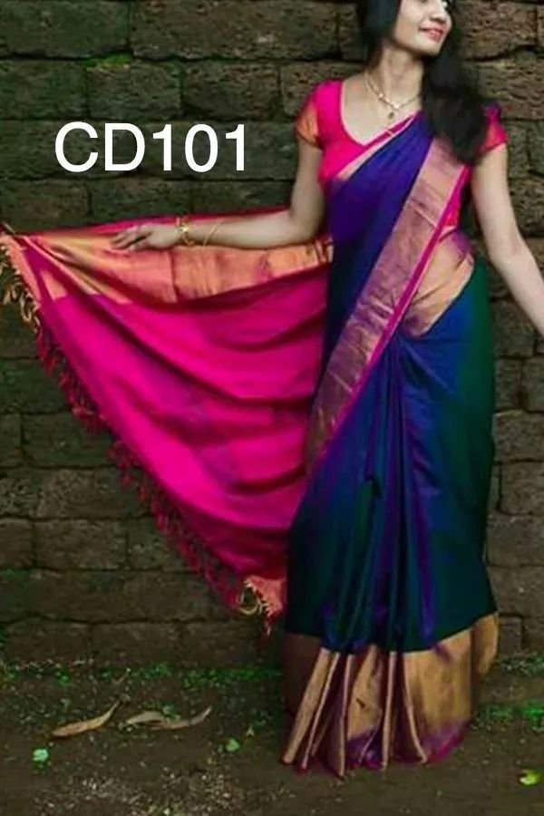 37f477e3fe77d Pin by Sugithaprakash on silk sarees in 2019