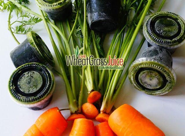Warzywny koktajl - minimum składników, maksimum smaku i wartości