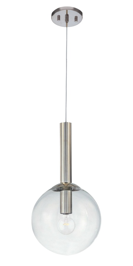 kitchen pendant over peninsula break away from common modern lighting designs the spheres pendant is