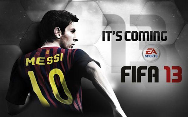 Los nuevos narradores del FIFA 13 para Latinoamérica son de ESPN
