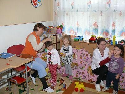 Óvodás lesz a gyermekem! 3. rész - Konkrét példák a beszoktatásról | kecskemet.imami.hu