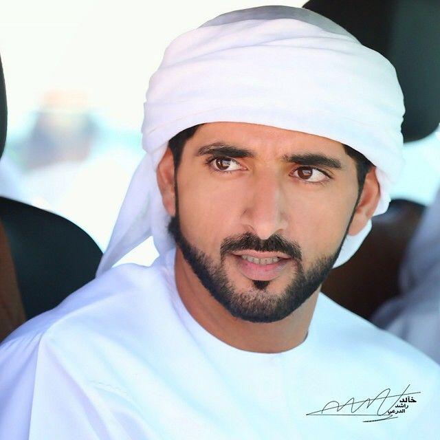 Arabian men bisexual