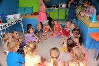 Jednoduché hry pro malé děti na narozeninovou oslavu