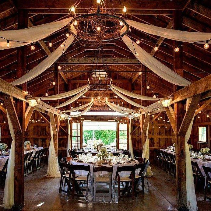 8 Beautiful Log Cabin Venues For Your Country Wedding