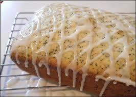 Starbucks Restaurant Copycat Recipes: Lemon Poppyseed Loaf