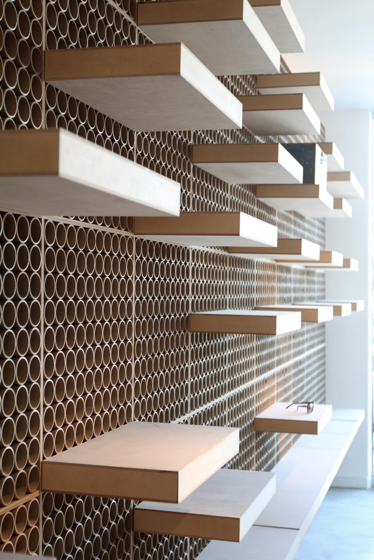 \\ ~ Dr York// DCPP Architects | London Design Journal