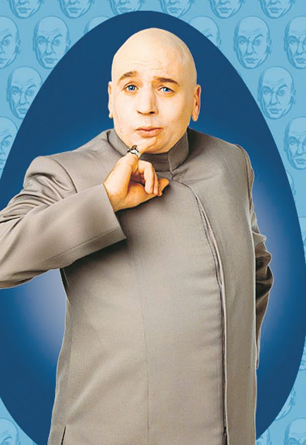 17 Best Ideas About Dr Evil On Pinterest Lol Austin Powers