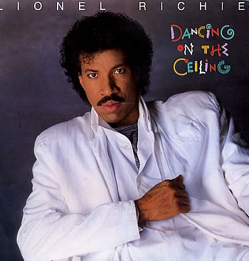 Lionel Richie.  Best stuff was in the 80's.